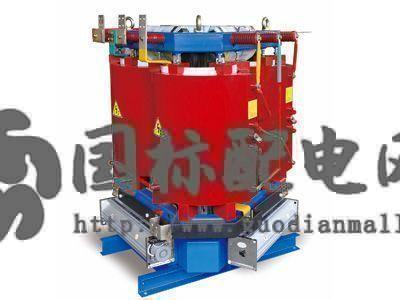 SCB11-500KVA干式变压器