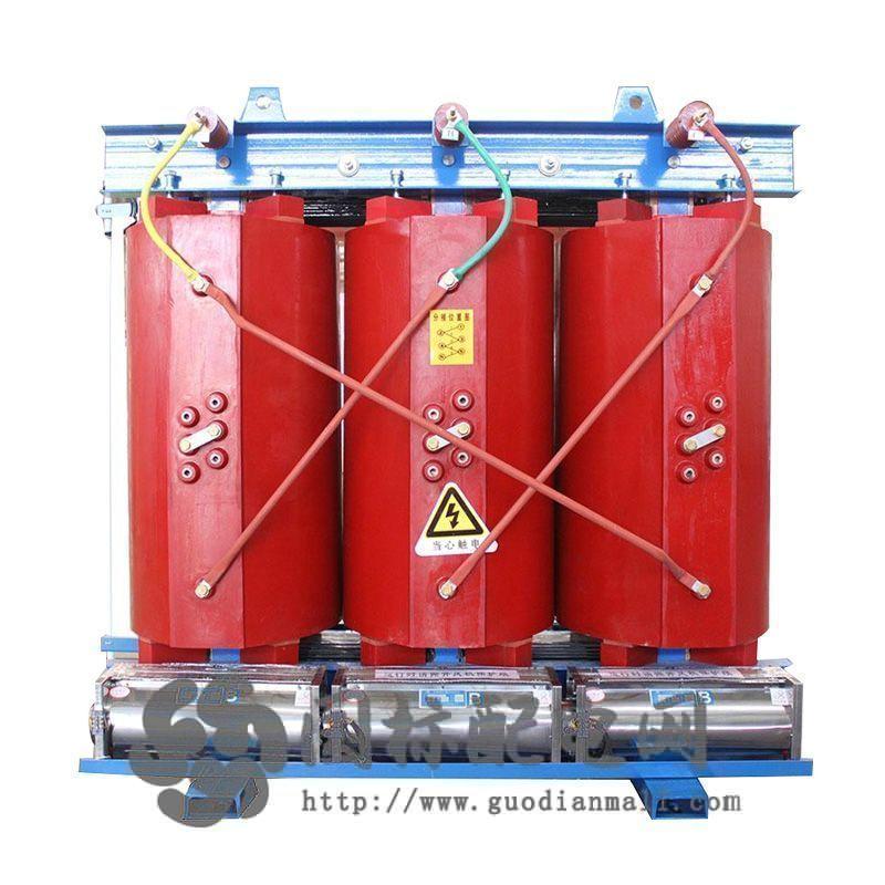 SCB11-1250KVA干式变压器