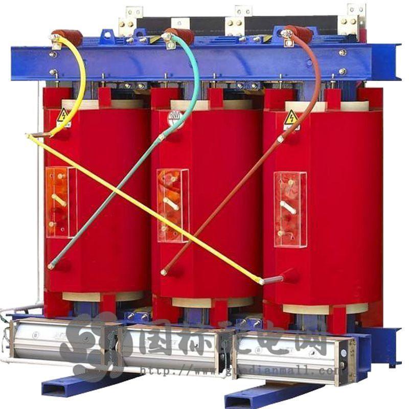 F级SCB11高过载干式变压器