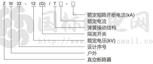 ZW32-12(G)系列户外高压真空断路器2.png