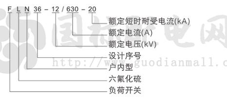 FLN36-12型六氟化硫负荷开关.png