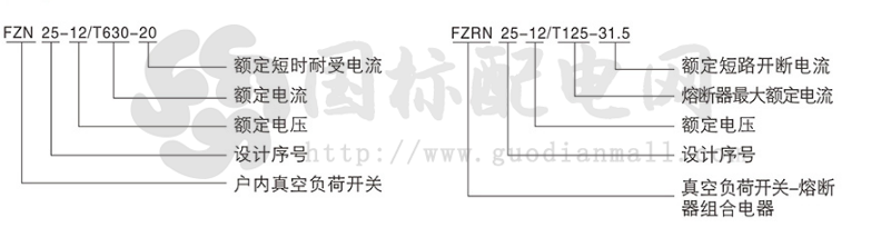 FZN25、FZRN25型真空负荷开关和组合电器.png
