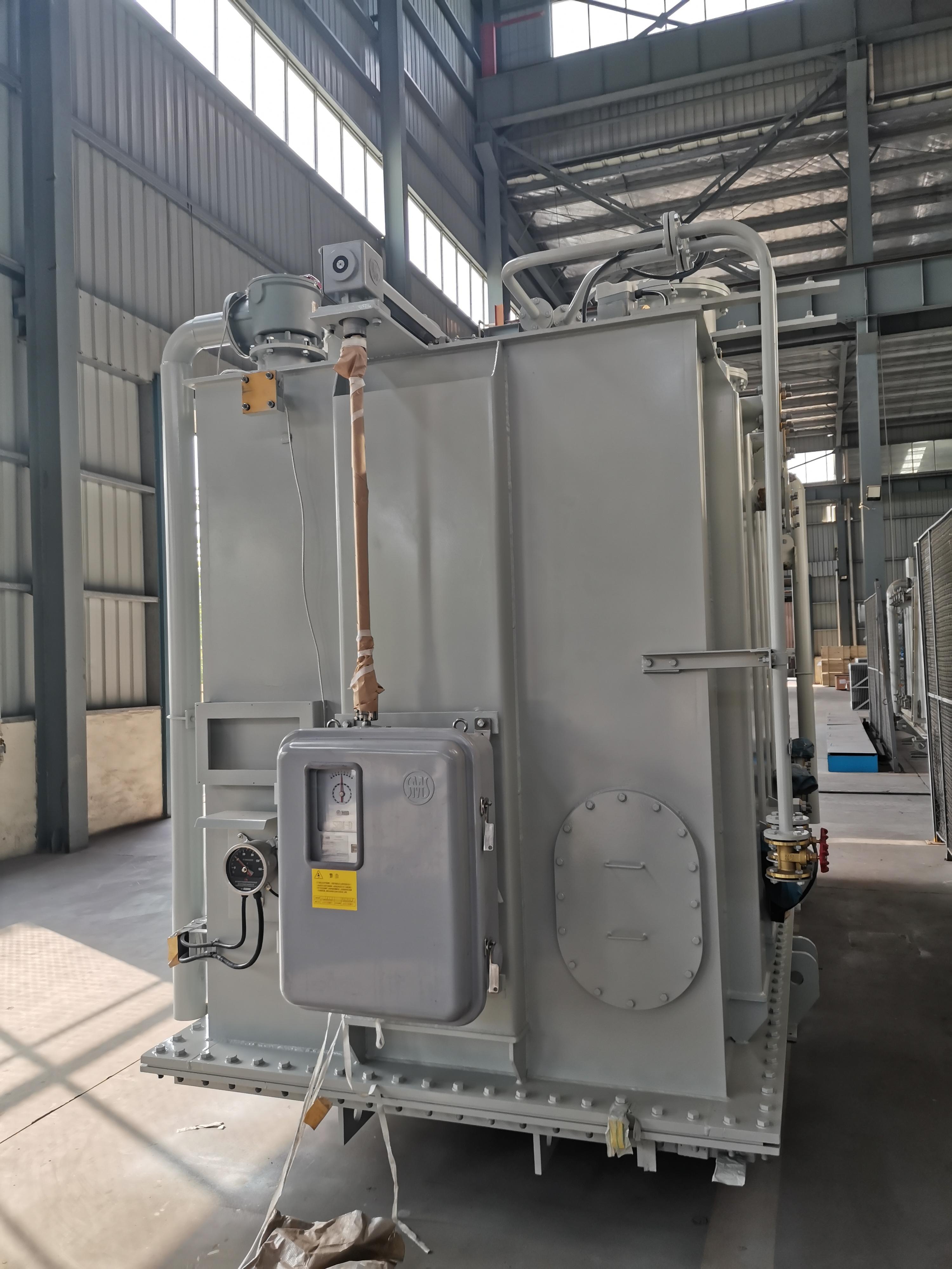 110KV-220KV级油浸式变压器