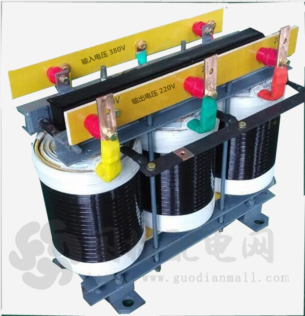 QZB三相自耦变压器