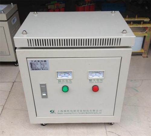 GFSG系列光伏隔离变压器