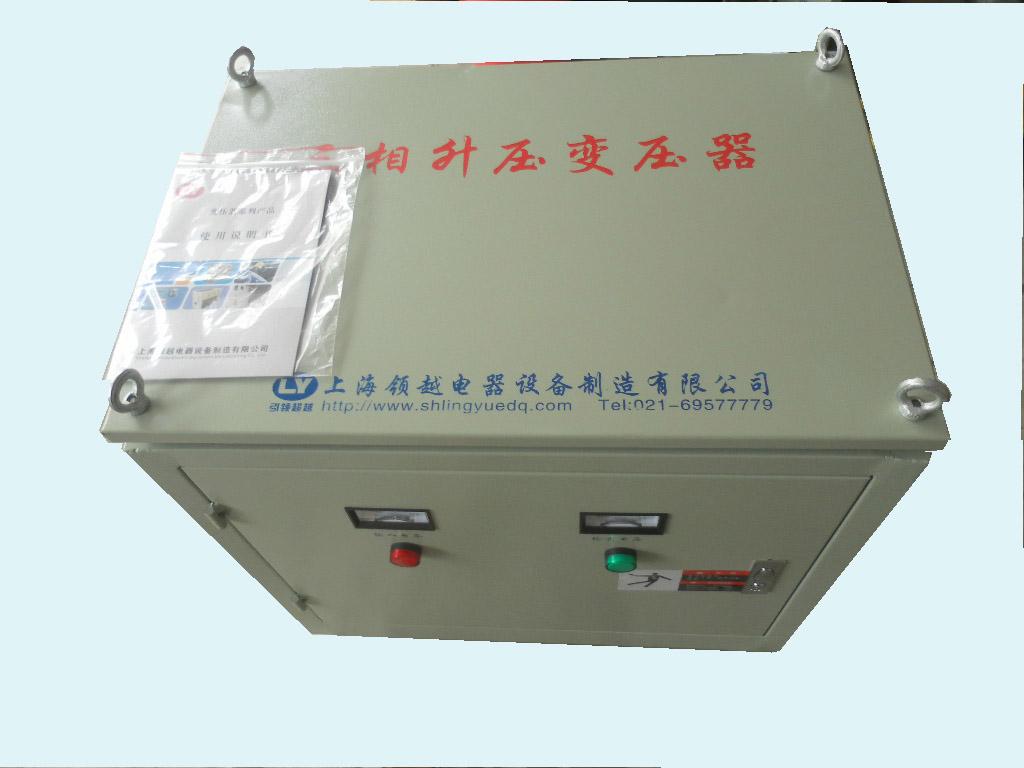 SG/ZSG/SBK系列三相干式(整流)变压器