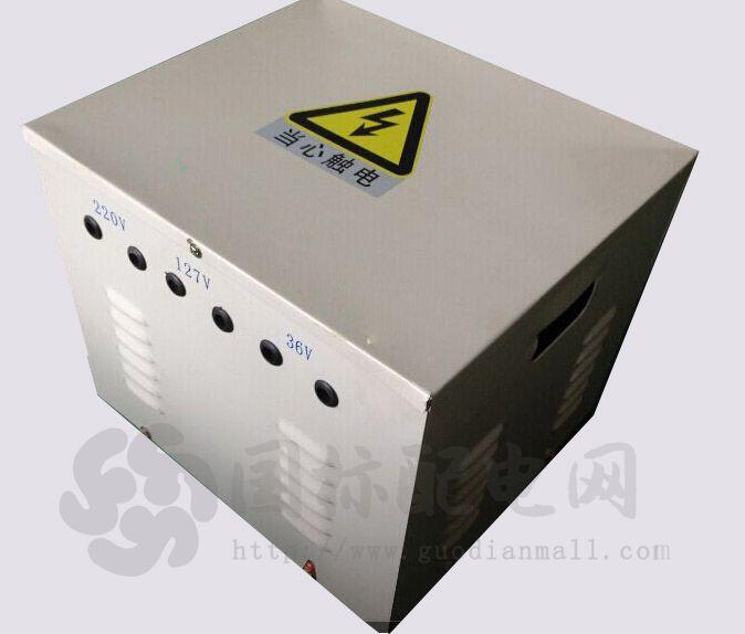 JMB,BJZ,DG,BZ,DM系列照明/行灯控制变压器