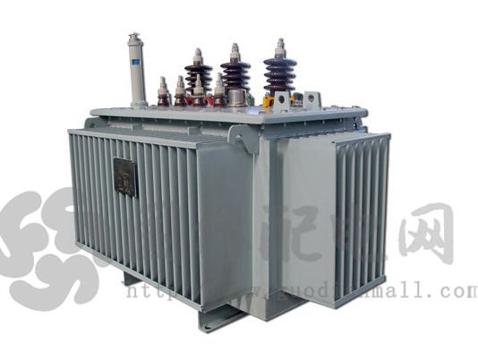 非晶合金变压器