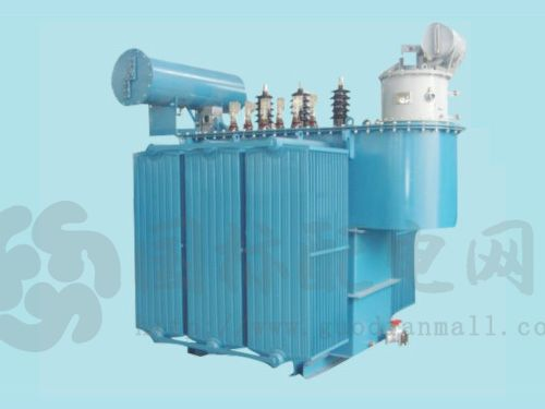 整流系列电力变压器
