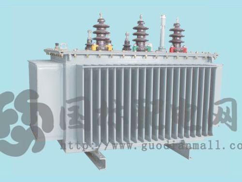 SBH15非晶合金变压器