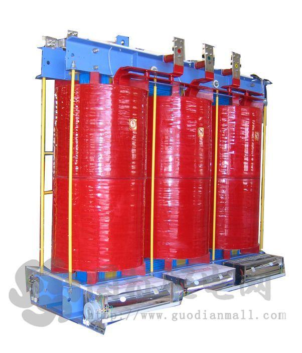 SCB系列干式变压器