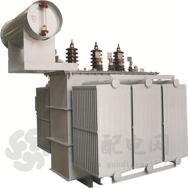 高效能中频炉变压器