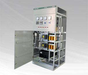 DETSVG混合型静态无功补偿装置
