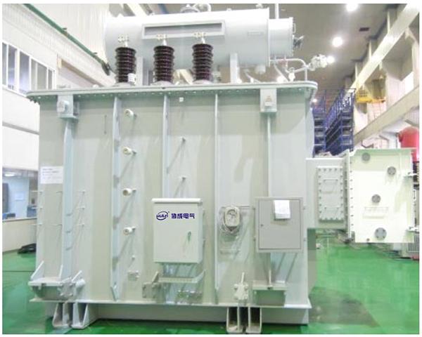 20KV、35KV油浸式电力变压器