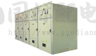 KYN61-40.5系列金属铠装移开式开关柜
