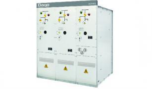 DQS-40.5 气体绝缘环网柜