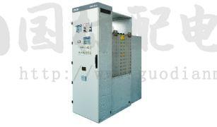 DQC-40.5系列气体绝缘金属封闭开关设备