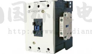 KFC系列切换电容接触器