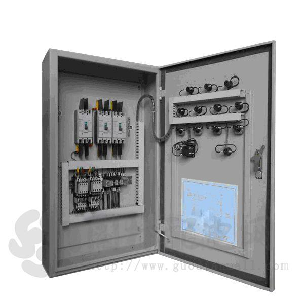JP系列户外综合配电箱(补偿、控制、终端、照明)
