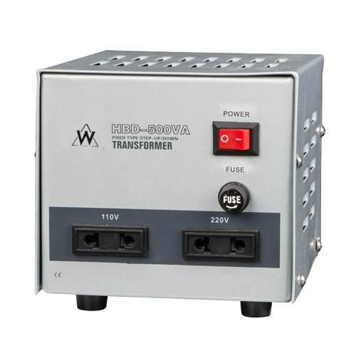 BZ/HBD升降转换变压器