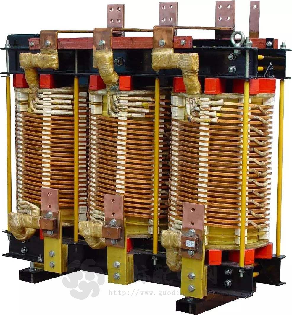 EPS/UPS系列专用三相变压器