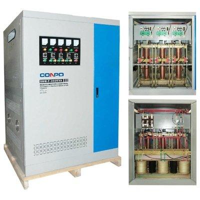 SBW-F系列三相分调稳压器