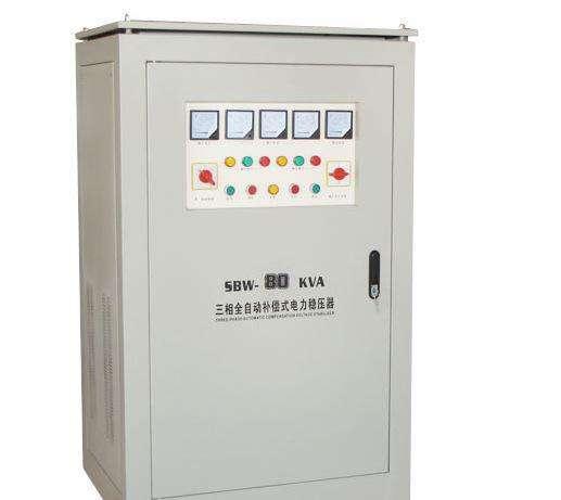 SBW三相电力稳压器