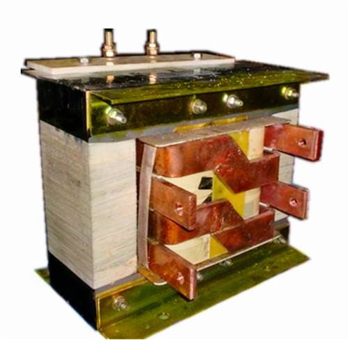 DDG低压大电流变压器