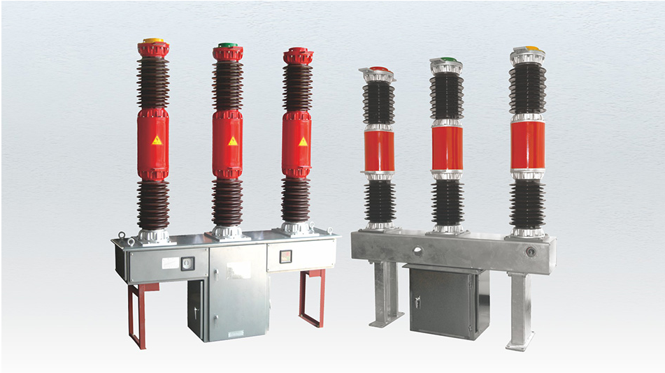 LW8A-40.5(T)户外高压SF6断路器