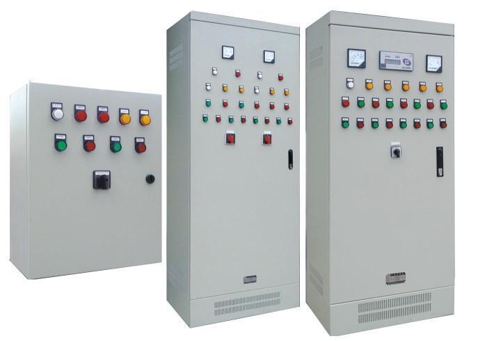 ATS双电源控制柜(箱)