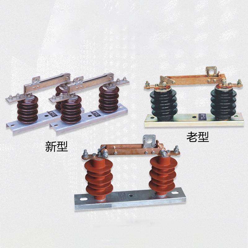 GW9-12型户外高压隔离开关