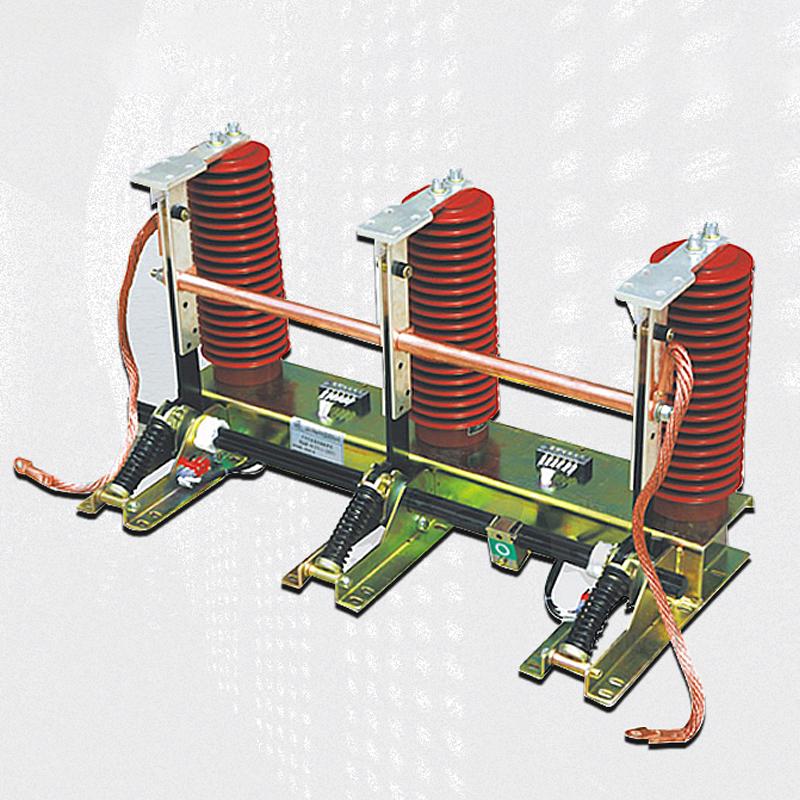 JN22-40.5型户内高压接地开关