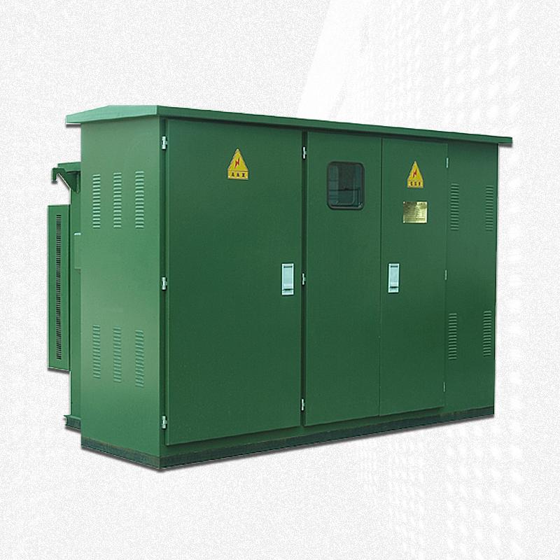 ZGS11(S13) 系列组合式变压器(美式箱变)