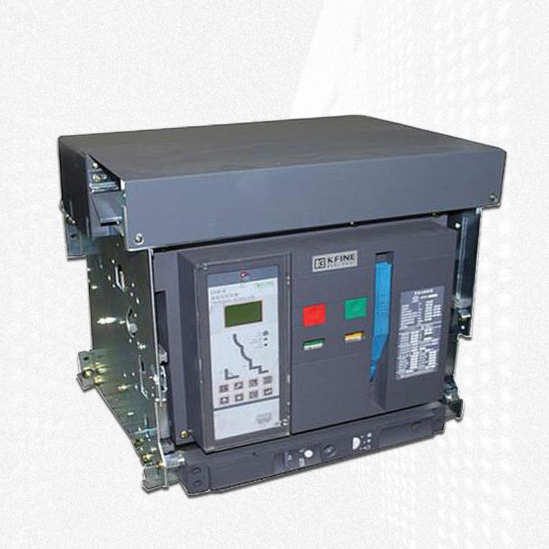 KFW3系列塑壳断路器