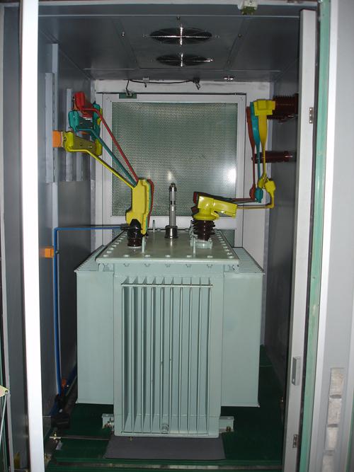 关于变压器状态检修技术的要点认知