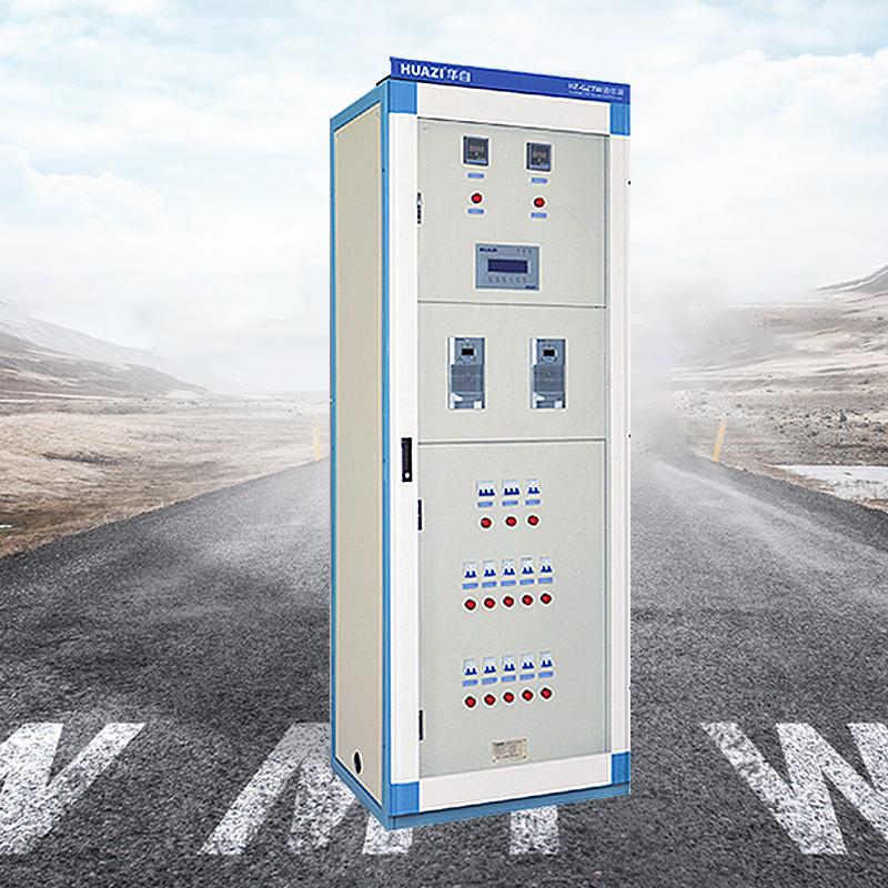 SCE-GZTW-1微机控制型通信电源屏