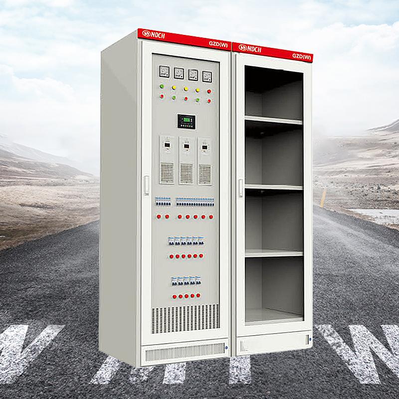 SCE-GZDW-1A微机控制型直流电源柜